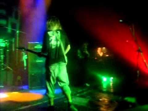 Психея - Бойся Видя @ Спб, Порт, 27.08.2005