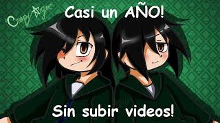 CASI UN AÑO - animation -