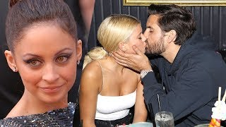 "Nicole Richie Calls Sofia Richie & Scott Disick's Relationship ""UNHEALTHY"""