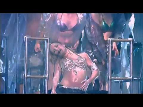 [BritneyVNST Vietsub] Baby One More Time [Las Vegas 2002] - Britney Spears