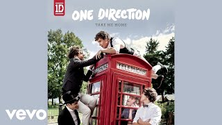 One Direction - Kiss You (Audio)