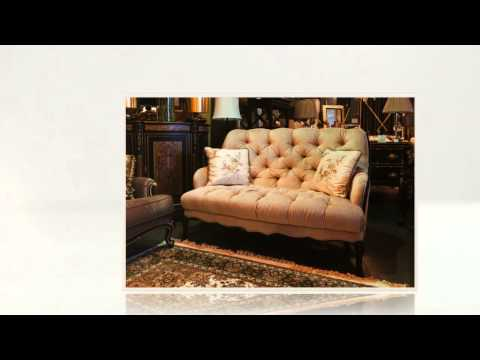 Bradington young furniture —- Watch Video