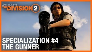 Title Update 4 released for The Division 2