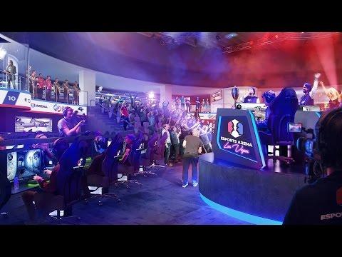 Esports casino