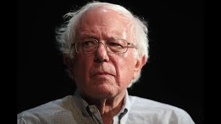Bernie's Warning Shot To Dem Establishment!: I Will Come After You