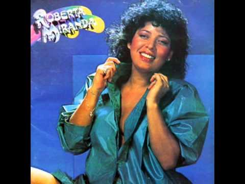 Baixar Roberta Miranda - Volume 1 (1986) - CD Completo