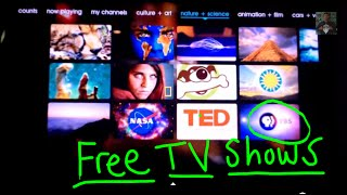 HOW TO GET FREE TV SERVICE LEGALLY with Googletv!!!