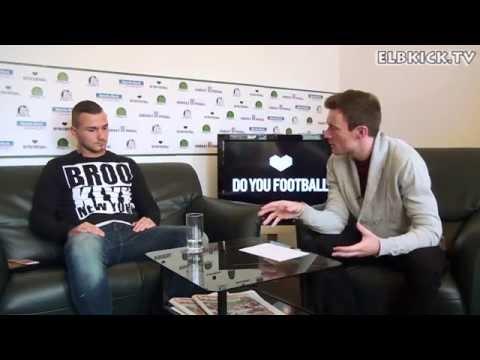 Talk mit Gabriel Subasic (Meiendorfer SV) | ELBKICK.TV