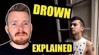 """""""Drown"""" by Tyler Joseph Deeper Meaning!"""