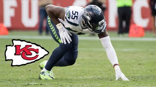 Kansas City Chiefs Acquire DE Frank Clark