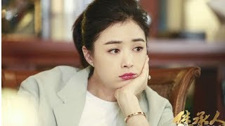 Tiểu sử Tưởng Hân nữ diễn viên xinh đẹp giàu có nhưng lận đận tình duyên