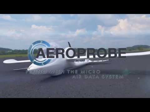 Announcing the Micro Air Data System 2.0