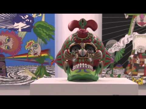 Art Basel Hong Kong: 60 Works in 60 Seconds
