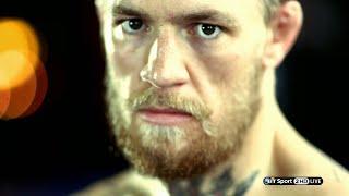 McGregor vs. Brandao | Best Moments