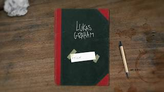 Lukas Graham - Stick Around [OFFICIAL LYRIC VIDEO]