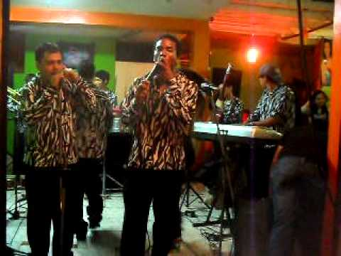Orquesta Yare - Como Explicarle Al Corazon - Orq. YARE (SalsaY Tumbao).AVI