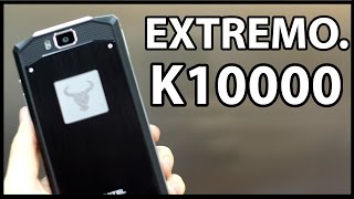Video Oukitel K10000 mmKp3XOxzIM