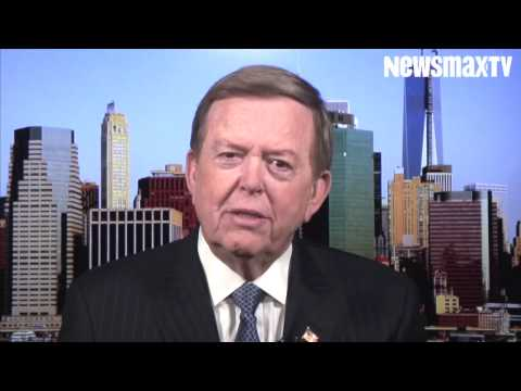 Lou Dobbs: 2014 'a Battle For Survival' For GOP - Smashpipe News