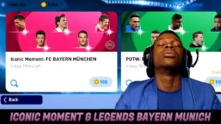 ARE YOU TAKING THE PISS!😟 ICONIC MOMENT BAYERN MUNICH!