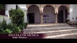 Fernando Perez - Arabic-Flamenco Music Courses (Spain)