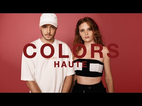 Haute - Shut Me Down | A COLORS SHOW