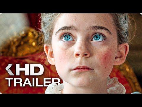 EIN KÖNIGLICHER TAUSCH Trailer German Deutsch (2019) Exklusiv