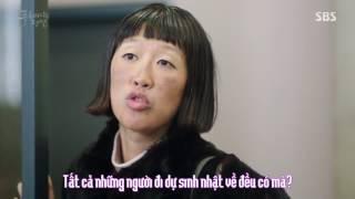 Huyền Thoại Biển Xanh Tập 16b - Vietsub Full HD
