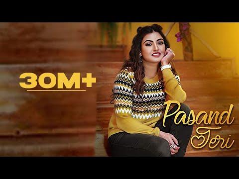 Pasand Teri (Official Video) Anmol Gagan Maan Ft Garry Atwal