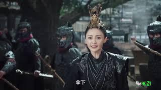 Kiếm Vương Triều Tập 15 (Thuyết Minh)