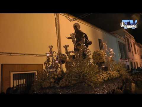 Procesión de Santa Marta de Los Molares