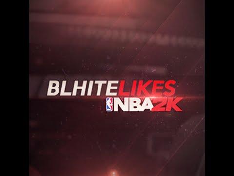NBA 2K16 : Les premières impressions de Blhite - YouTube