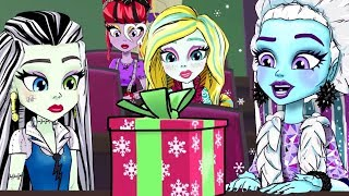 Monster High Boyama Sayfaları Monster High Oyuncakları Boyama