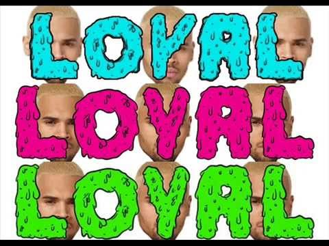 Baixar Chris Brown - Loyal (Explicit)  Ft. Drake & Kid Ink