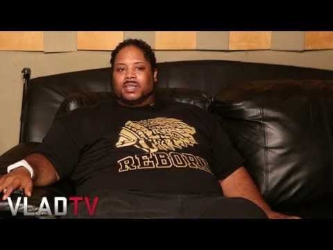 Bone Crusher: Battle Rappers Can't Tell Me Nothing