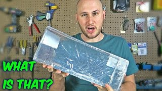 WHAT IS THAT? - Fan Mail Unboxing