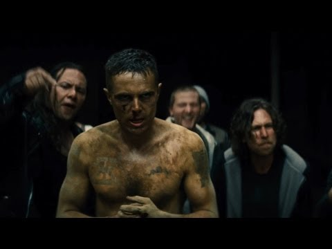 'Out of the Furnace' Trailer 2
