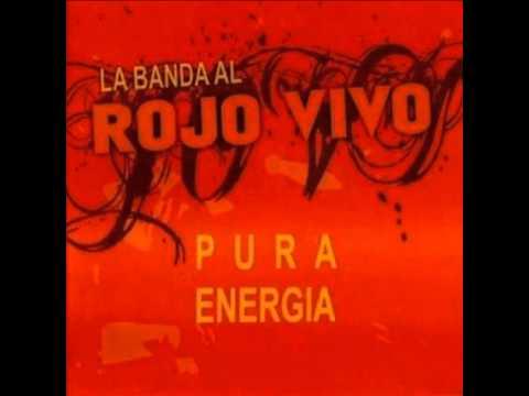 Solamente Llame - LA BANDA AL ROJO VIVO (2012)