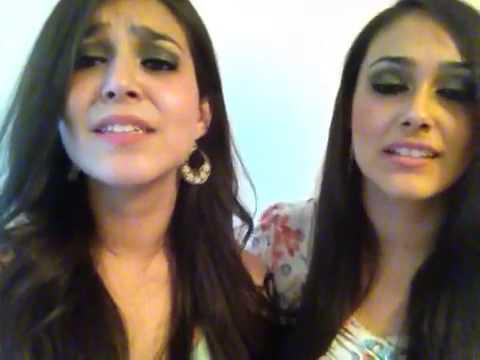 Dos Gotas De Agua- Martha y Dalila Calderon