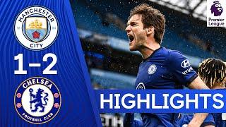 Manchester City 1-2 Chelsea | Incredible Comeback Win! | Premier League Highlights & Reaction