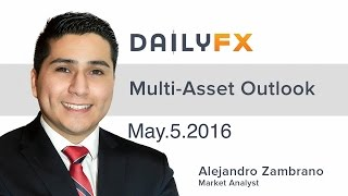 Forex: London Session Review May 5, 2016
