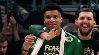 Mini-Movie: Bucks Close Out Celtics, Advance To East Finals