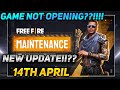 Free Fire Live Game is Not Opening New Update - Garena Free Fire 2021 - Free Fire Live Telugu