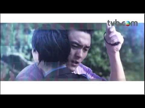 單戀雙城 - 主題曲《很想討厭你》by 林夏薇 (TVB)