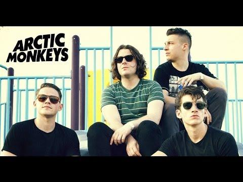 Arctic Monkeys - Do I wanna know (Seven Stripes remix)