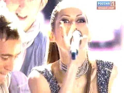 Павла Евровидение 2010 Россия Infatuated