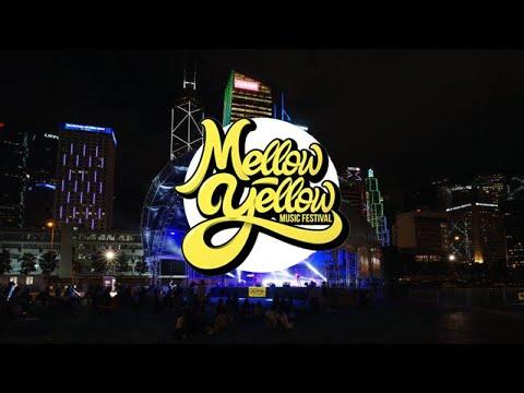 FWD Mellow Yellow Music Festival 2019: Highlights, Hong Kong, 5th July 2019