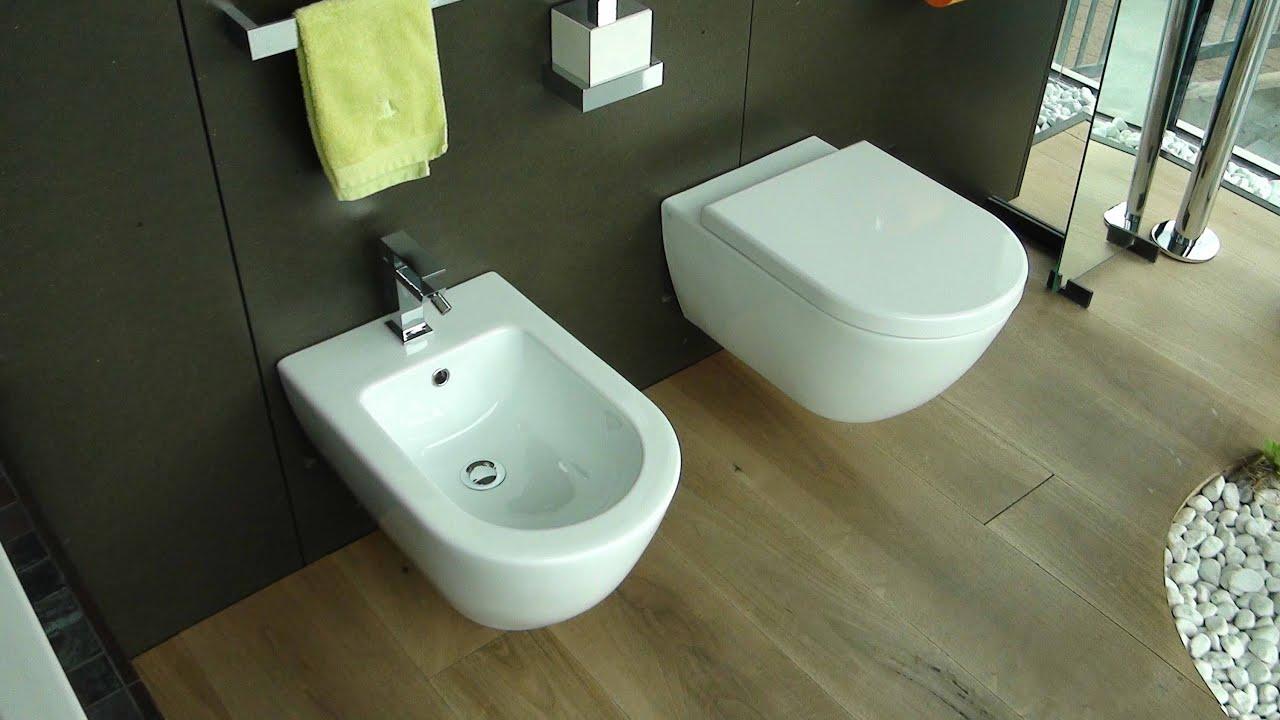 tess wc bidet rettangolo armaturen rettangolo bad accessoires youtube. Black Bedroom Furniture Sets. Home Design Ideas
