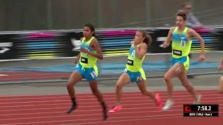Kick Of The Week: Brodey Hasty Brooks PR 2-Mile