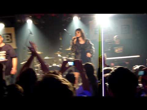 Красная Плесень концерт 21 ноября 2009 Plan B - Вступление
