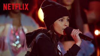 Beanz and Flawless Real Talk Battle it Out on Rhythm + Flow | Netflix